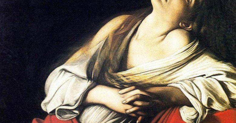 мария магдалина проститутка